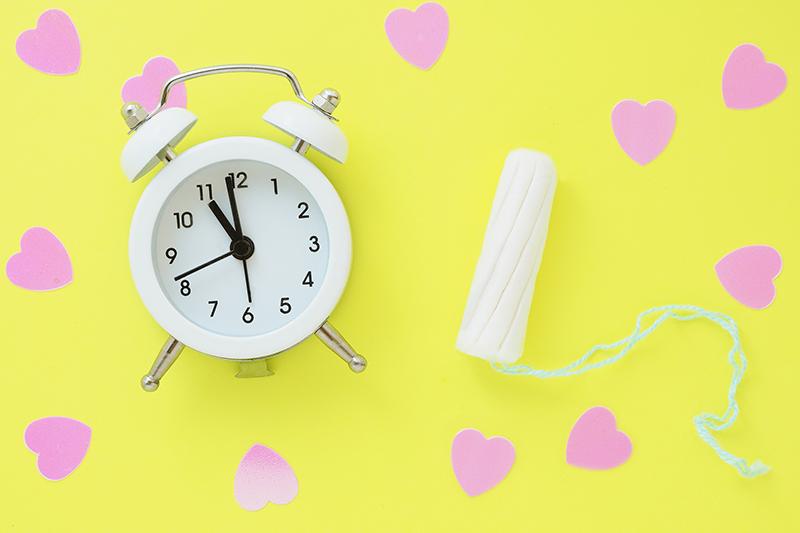 O que você precisa saber sobre menstruação irregular
